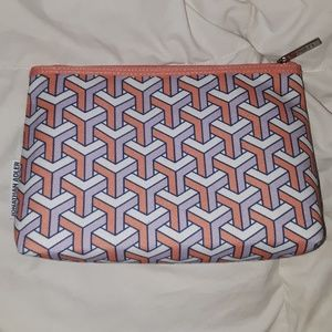 Jonathan Adler Cosmetic Bag